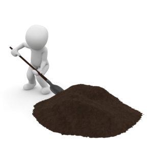 para abonar el césped antes debe hacerse un analisis de suelo