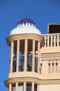 El Plástico, muy utilizado para Macetas y jardineras de balcón