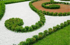 Tecnicas para un adecuado jardín de bajo mantenimiento y Xerojardinería
