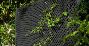 Celosía ecológica eco LOP