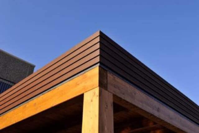 Soluciones a medida - madera para exteriores