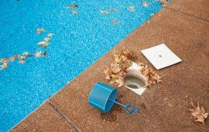 Mantenimiento de piscinas limpieza de filtros