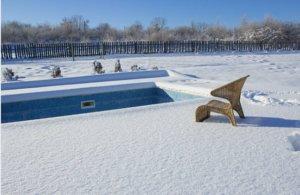 tratamiento de invierno para mantenimiento de piscinas